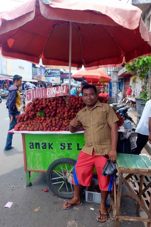 Rambutang-warung, yummiiii. 2,5 kr. pr. kilo 👍